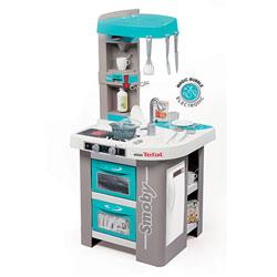 Cuisine studio bubble - 26 accessoires inclus - multi -fonctions - module electronique