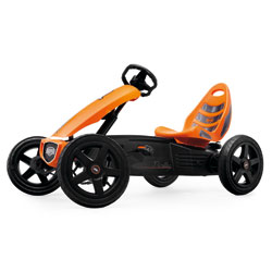 Kart Berg Rally City Compact