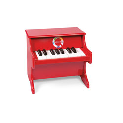 Piano en bois Confetti