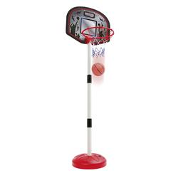 Panneau de basket sur pied plastique