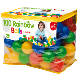 Sac 100 balles