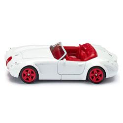 Voiture Wiesmann Roadster MF5