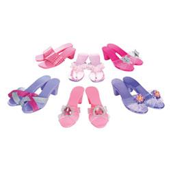 Coffret de 6 Paires de Chaussures