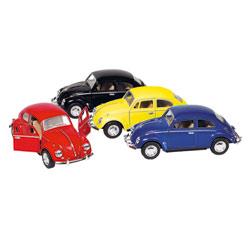 Voiture Volkswagen classic beetle (1967)