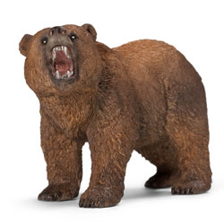 Ours Grizzly