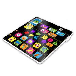Tablette d'apprentissage bilingue