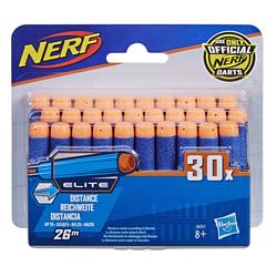 Fléchettes Nerf - Pack de 30 fléchettes Nerf Elite