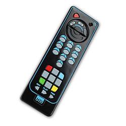 Télécommande Bilingue
