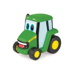 Pousse Roule Johnny le Tracteur
