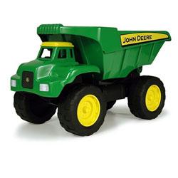 Maxi camion benne John Deere