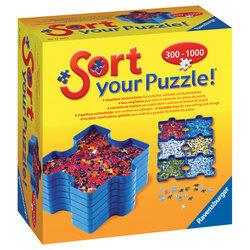 Trieur de pièces de puzzle