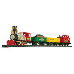 Train village express