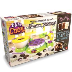 Fabrique de nounours en guimauve Kids Cook