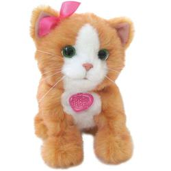 Peluche interactive Daisy mon chat joueur - Furreal Friends