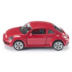 Voiture Volkswagen The Beetle