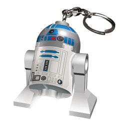 Porte Clés Lego Star Wars R2D2