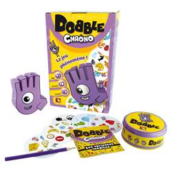 Dooble Chrono