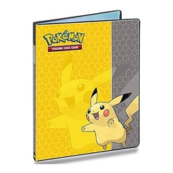 Pokemon cahier générique x80 cartes