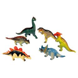 Dinosaure Soft