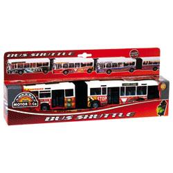 Bus de Ville à Soufflets
