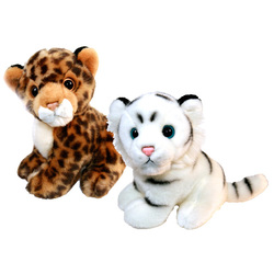 Animaux Jungle 23 cm
