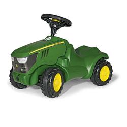 Porteur Rolly Mini tracteur John Deere