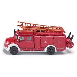 Camion de Pompiers Historique