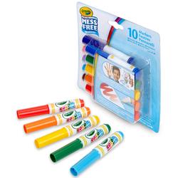 10 Mini-Feutres Color Wonder