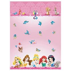 Nappe Princesse Disney