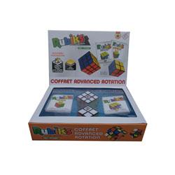 Coffret advanced Rubik's Cube
