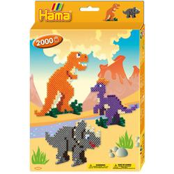 Kit créatif Midi - Le monde des dinosaures