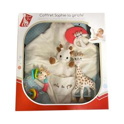 Coffret Eveil Sophie la Girafe