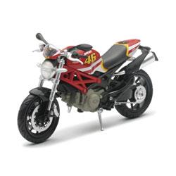 Moto Ducati monster 796 miniature