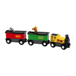 Brio 33722-Train safari