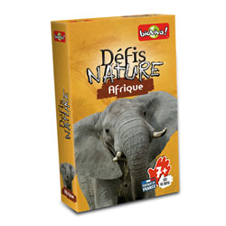 Défis nature Afrique