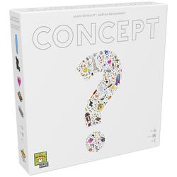 Jeu Concept