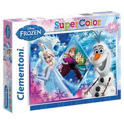 Puzzle la Reine des Neiges 60 pièces