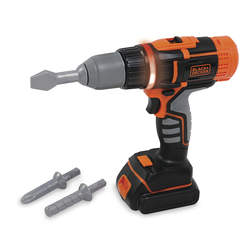 Black&decker perceuse visseuse
