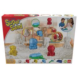Super Sand Animal