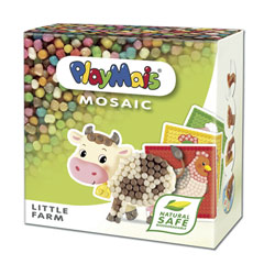Playmais mosaic ferme