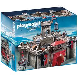 6001 - Citadelle des chevaliers de l'Aigle - Playmobil Knights