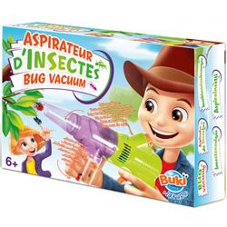 Aspirateur d'insectes