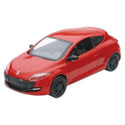 Renault Megane Rstrophy Rouge 1/32 ème