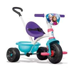 La reine des neiges - tricycle be move - pédales antidérapantes