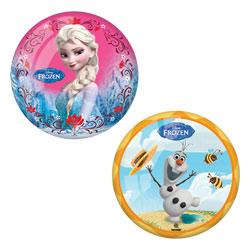 Ballon 23 cm La Reine des Neiges