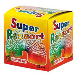 Super Ressort Ondamania