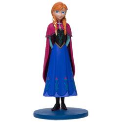 Figurine Anna La reine des Neiges