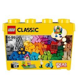 10698 - LEGO® Classic Boîte de briques créatives deluxe