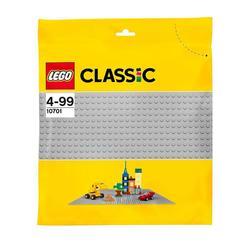 10701 - LEGO® Classic La plaque de base grise