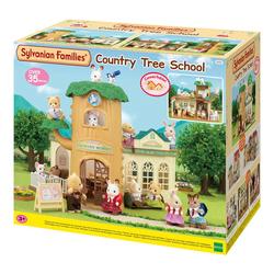 Sylvanian - Ecole de la Forêt